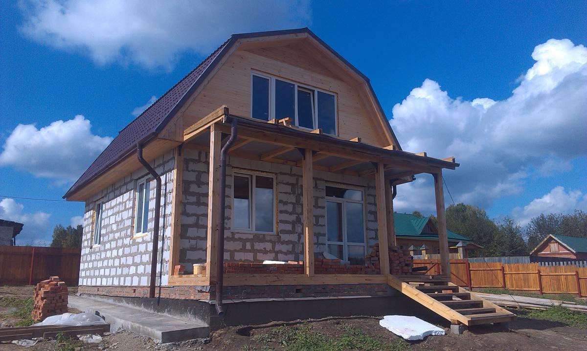 дачный домик из сибита проекты фото рецептом кыстыбый
